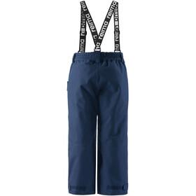 Reima Loikka Pantalon D'Hiver Enfant, navy